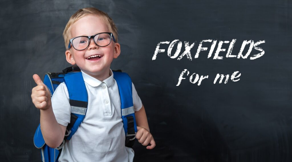 Foxfields Academy